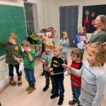 Children's German Class
