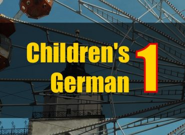 Children's German 1