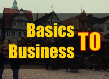 Basics To Business