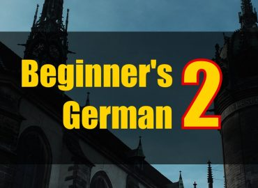 Beginner's German 2