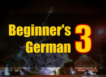Beginner's German 3