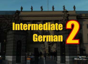 Intermediate German 2