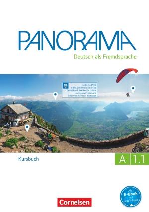 Panorama A1.1 Course Book