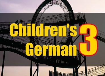 Children's German 3